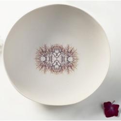SUMMER WHITE bowl
