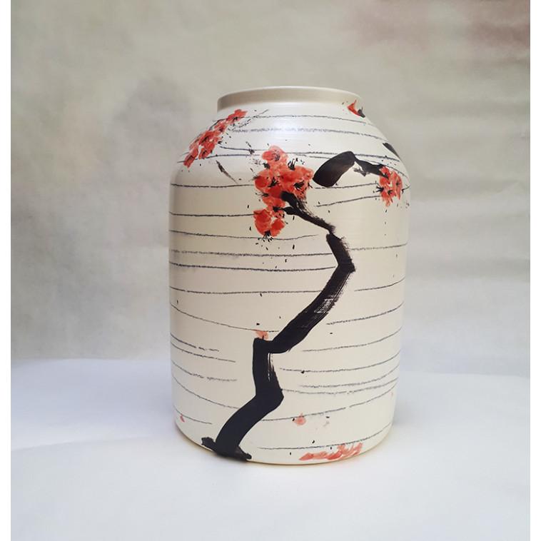 FLOR DE TE XXL vase