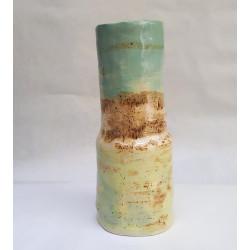 IRREGULAR vase