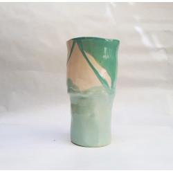 VERT D'EAU 01 vase