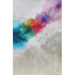 RAINBOW tableau de I. Fortuny