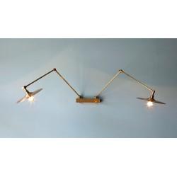 SPLASH DOBLE wall lamp