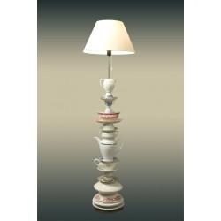 TEA LIGHT lampadaire