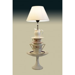 TEA LIGHT lampe de table,