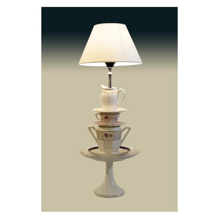 TEA LIGHT lámpara de sobremesa