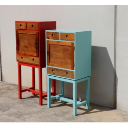 ARTHUR & ZOÉ chest of drawers