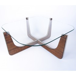 CROSS coffee table. An elegant and timeless design coffee table