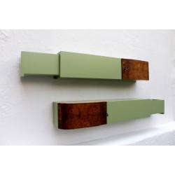 HORIZONTE meuble suspensu