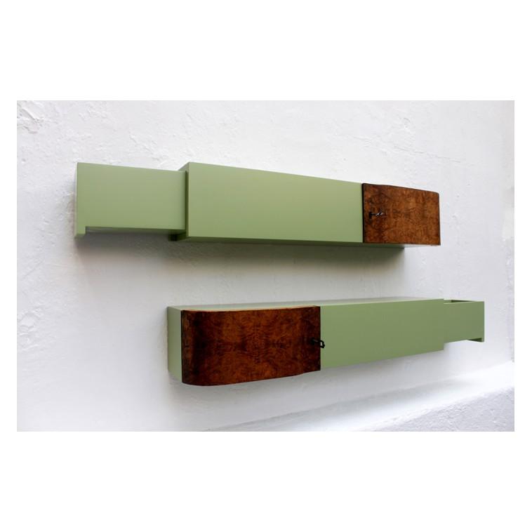 HORIZONTE hanging dresser