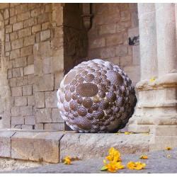 MARINA lámpara escultura