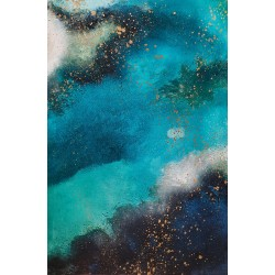 MEDITERRANÉE 03 tableau de I. Fortuny