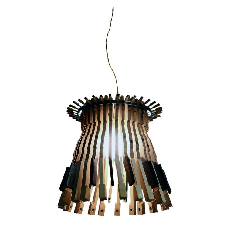 PIANO M lámpara de techo