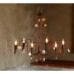 STELLA 6B chandelier