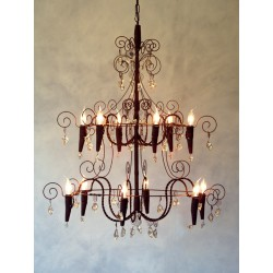 DI STELLA 18L chandelier