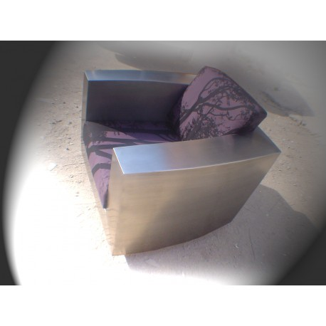 CRATE CLASSIC sillón