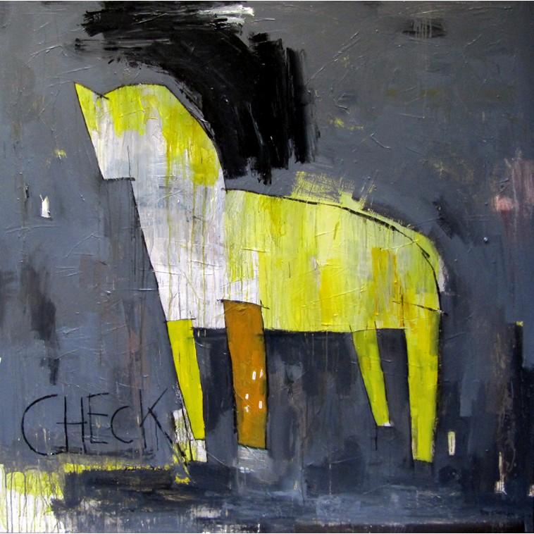 CHECK - The Catman