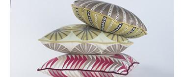 Barcelona cushions