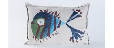 Maguela cushions