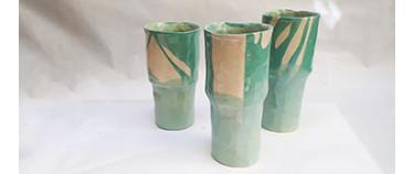 Ceramic - Vases