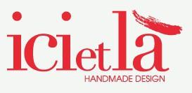 Ici et Là - Handmade Design